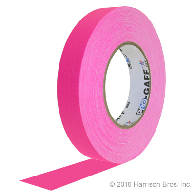 Route Setting Tape From TheTapeworks.com