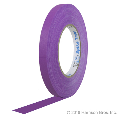 Spike Tape From TheTapeworks.com