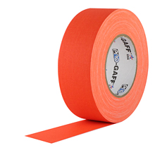 Colored Gaffers Tape From TheTapeworks.com