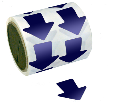 Die Cut Tape From TheTapeworks.com
